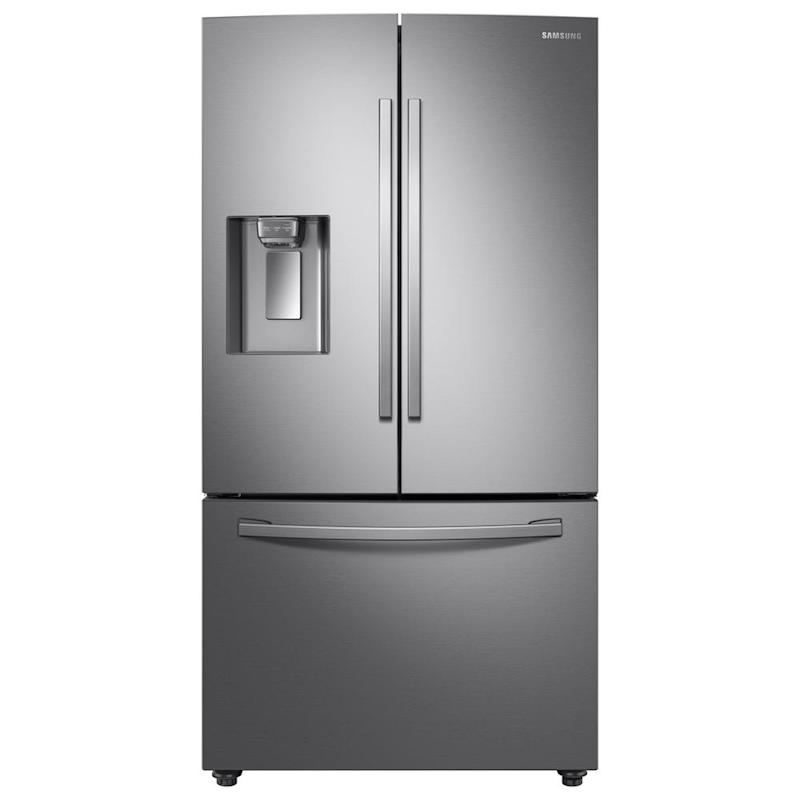 Samsung French Door Refrigerator with CoolSelect Pantry