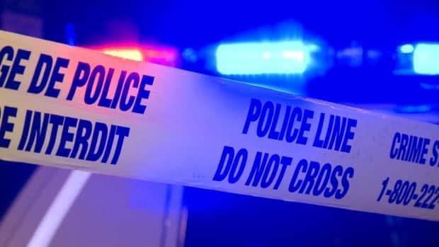 A 24-year-old faces second degree murder charges after police in Prince Albert investigated a man's death last weekend. (Rafferty Baker/CBC - image credit)