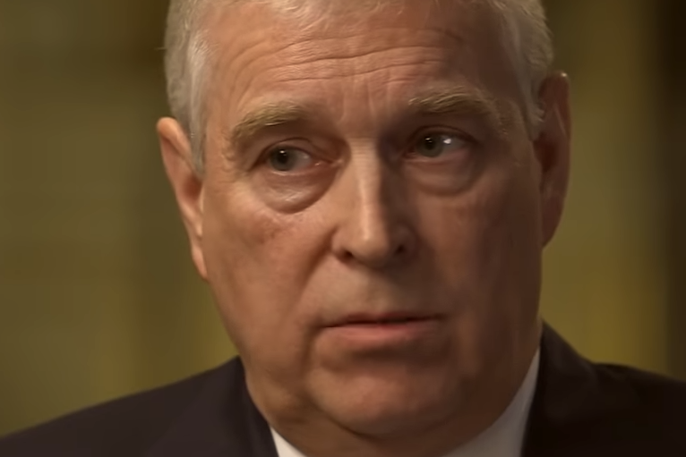 People are calling on the Prince to show more sympathy to Epstein's victims: BBC