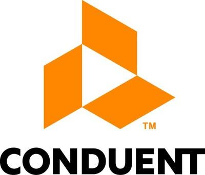 (PRNewsfoto/Conduent Incorporated)