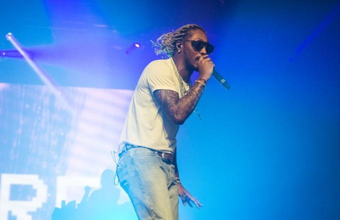 Future's Bodyguard Allegedly Gets Knocked Out at Ibiza Airport