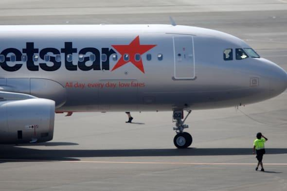 Jetstar Japan Starts Flights Adding to Low-Cost Competition