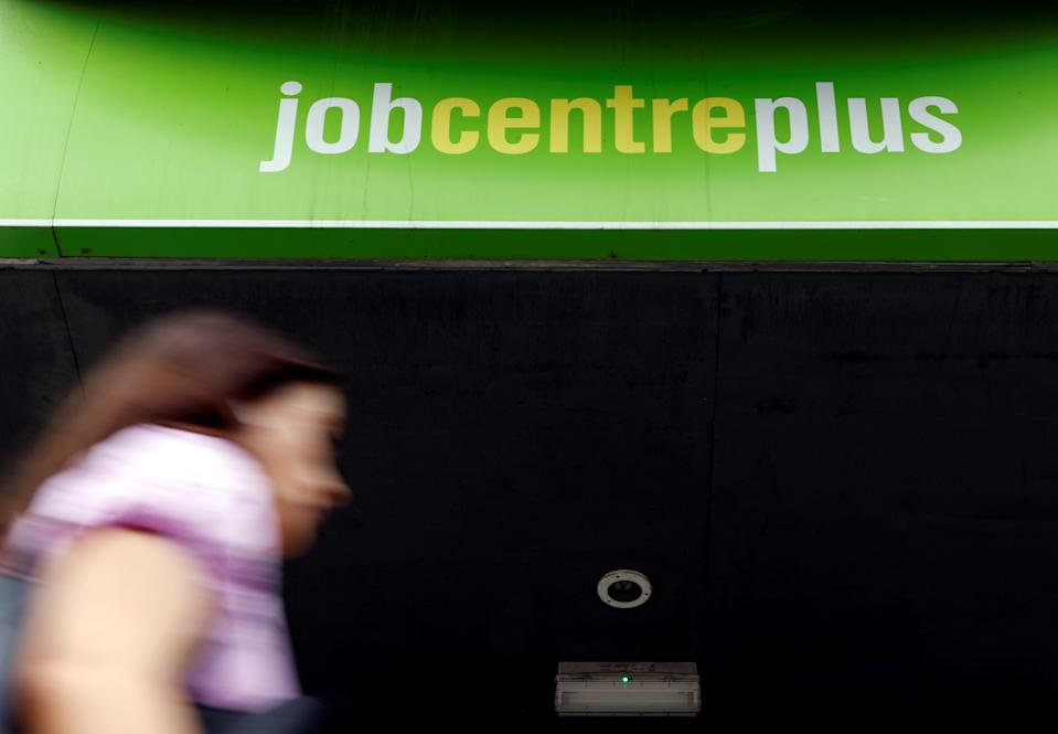 Benefit fraud and error payments were an issue even before the COVID-19 crisis swept the country, with around £1 in every £10 of Universal Credit paid incorrectly. Photo: John Sibley/Reuters