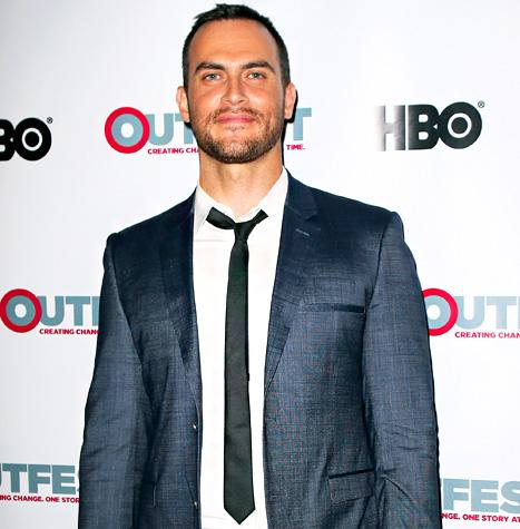 """Cheyenne Jackson, Husband Split After Two Years of Marriage: """"They've Been Living Separate Lives"""""""