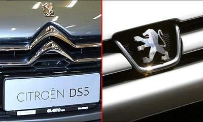Peugeot Citroen In Chinese Tie-Up Confirmed