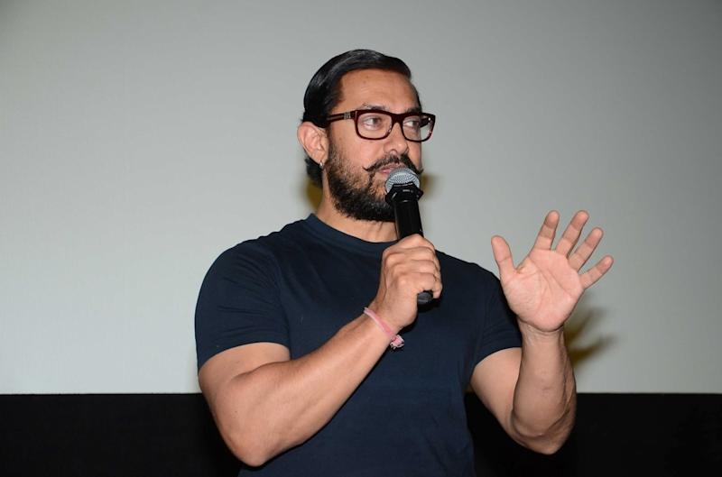 Aamir Khan will finally break his rule and attend an award function