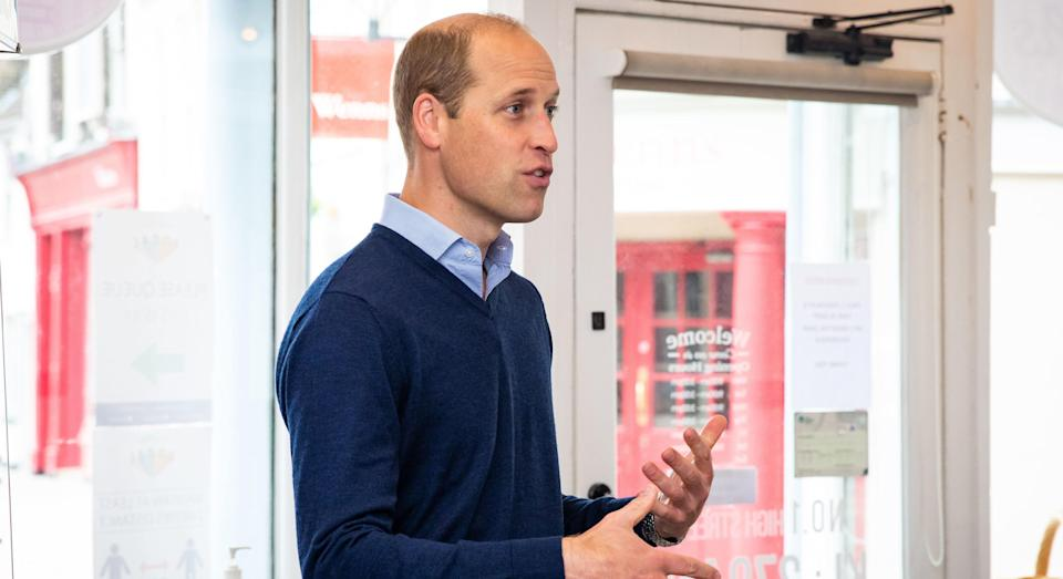 The Duke of Cambridge today turns 38 years old (Getty Images)