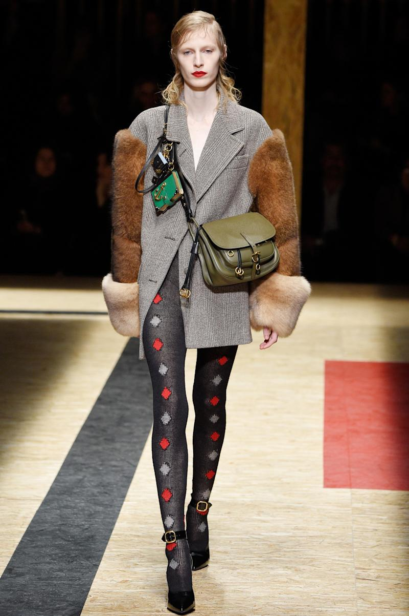 Prada Has a Brilliant Plan to Sell More Bags