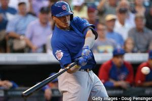 Drew Silva discusses the impending arrival of Javier Baez and Edwin Encarnacion's big day at the plate in Sunday's Daily Dose