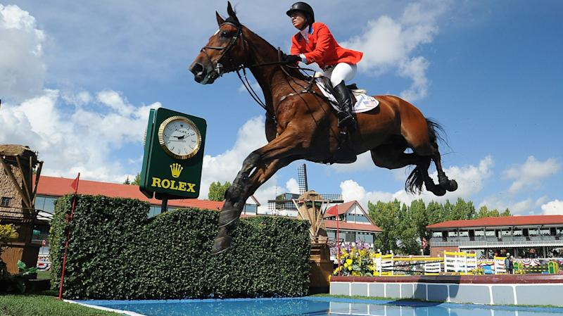 Beezie Madden, U.S.' most decorated female equestrian, to change focus after Tokyo Olympics