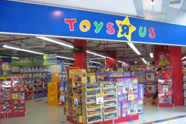 Not Just A Toy Story Market Winners And Losers From The Toys R Us