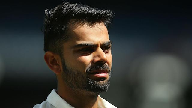 Sri Lanka are facing a crushing defeat in Nagpur after India totally dominated the third day, Virat Kohli putting on a masterclass.