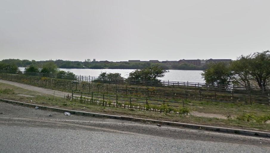 Kai Gardner-Pugh drowned at Ashby Ville Nature Reserve in Scunthorpe. (Google Maps)