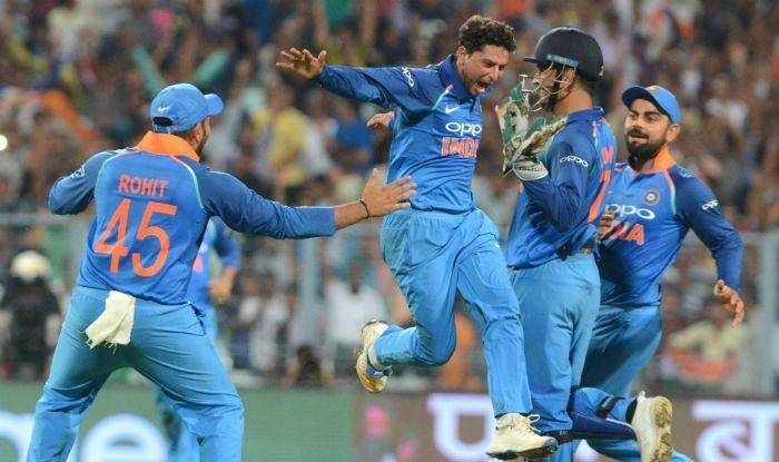 Kuldeep was exceptional for Team India