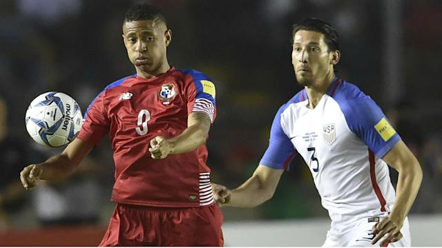 The U.S. national team earned a hard-fought point on the road against Panama in World Cup qualifying.