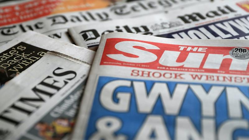 What the papers say – September 27