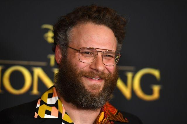 Seth Rogen is developing a new comedy about the United Nations for CBS