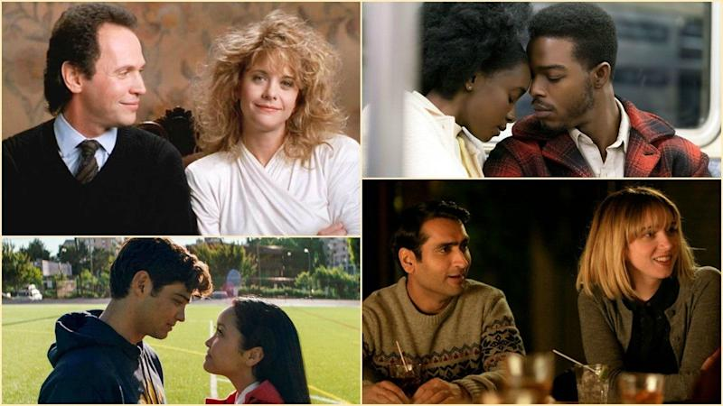 Romantic Movies Streaming Guide: What to Watch This Valentine's Day