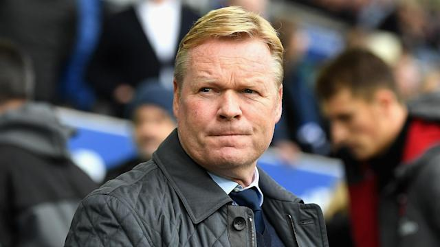 The former Southampton and Everton boss has been appointed the fourth manager of Oranje since Louis van Gaal led the team at the 2014 World Cup