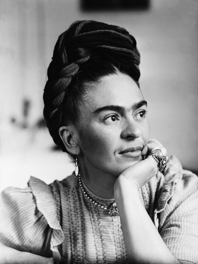 The New Frida Kahlo Barbie Features a Disappointing Lack of Unibrow and Facial Hair
