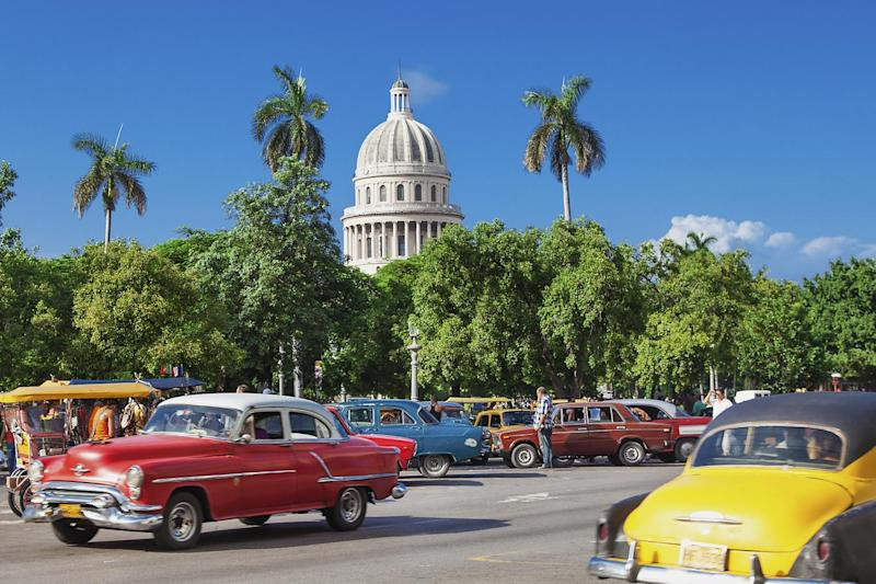 Havana in Cuba is cheapest in September (Getty Images/iStockphoto)