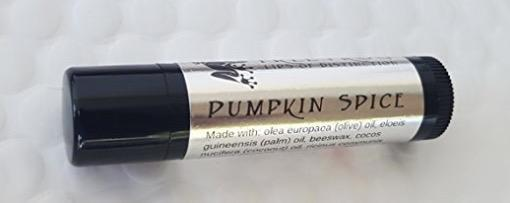 <p>It's not just food that comes in pumpkin spice varieties. This lip balm from Tree Frog Lips will make it seem like you're sipping that latte all day long.<br>(Amazon) </p>
