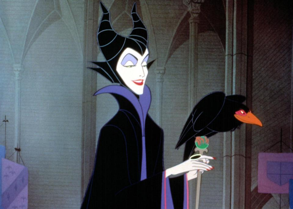 <p>Maleficent was so articulately and seductively evil that it's a wonder Prince Phillip didn't forget all about Aurora. If you love getting dramatic and playing with face paint, she's an easy one.</p>