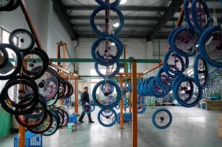 EU poised to extend tariffs on Chinese bicycle imports