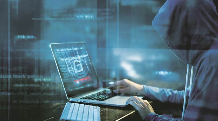 Pune news, Pune cyber fraud, cyber fraudsters posing as Army men, Pune cyber police