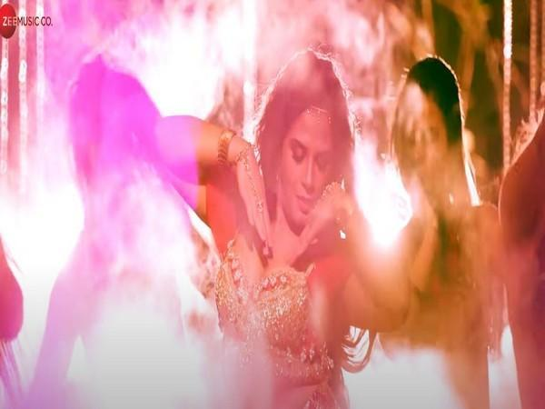 A still from the song (Image courtesy: Youtube)
