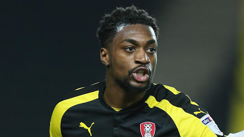 'It will give confidence' - Rotherham United's Ajayi makes relegation claim after POTM award
