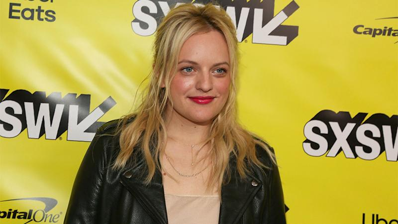 Elisabeth Moss thinks her Scientology beliefs run 'parallel' to 'The Handmaid's Tale'