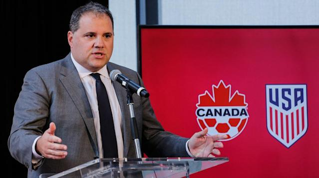 The CONCACAF Congress took place two weekends ago, and one topic that was discussed was a potential League of Nations that would mirror the one happening in UEFA to replace friendlies after World Cup 2018.