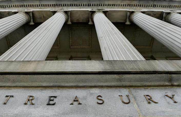 Only US Treasury Department officials and law enforcement agents will be able to access the Financial Crimes Enforcement Network database