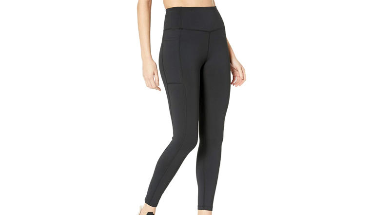 Core 10 Women's High Waist Workout Legging with Pockets (Photo: Amazon)
