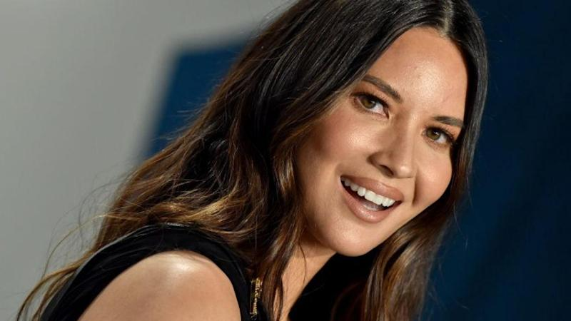 Olivia Munn. Image via Getty Images.