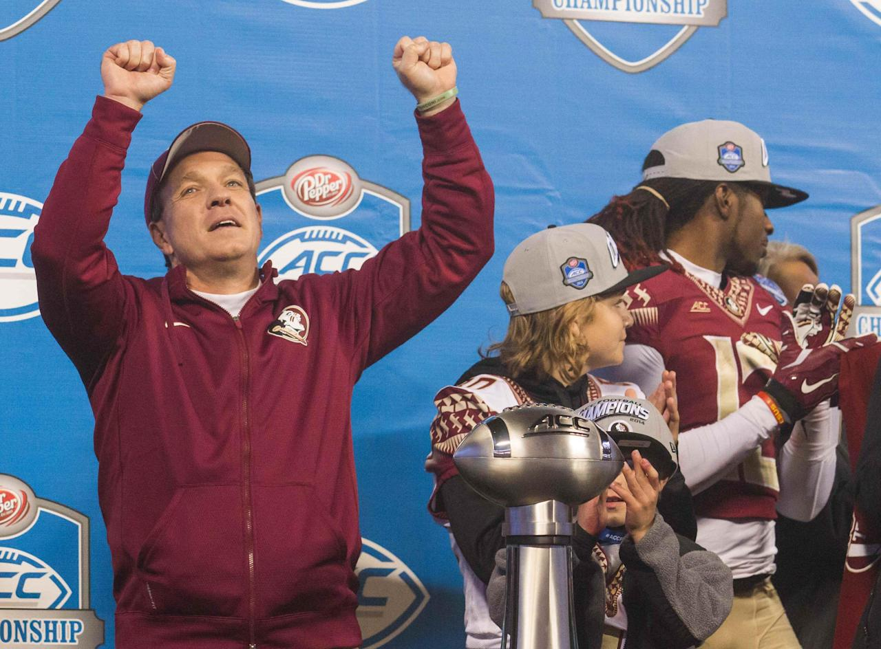 Ballots from final Coaches Poll unveiled