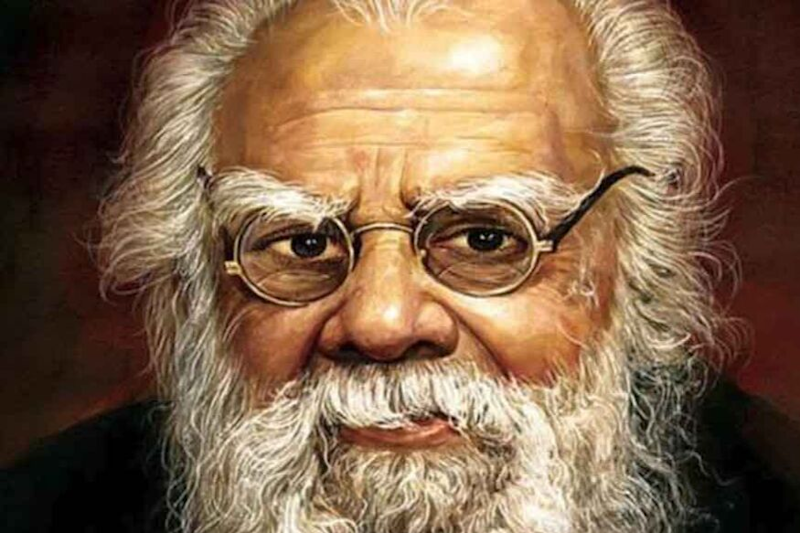 Twitter Wishes 'Father of Dravidian Movement' Periyar on 141th Birthday