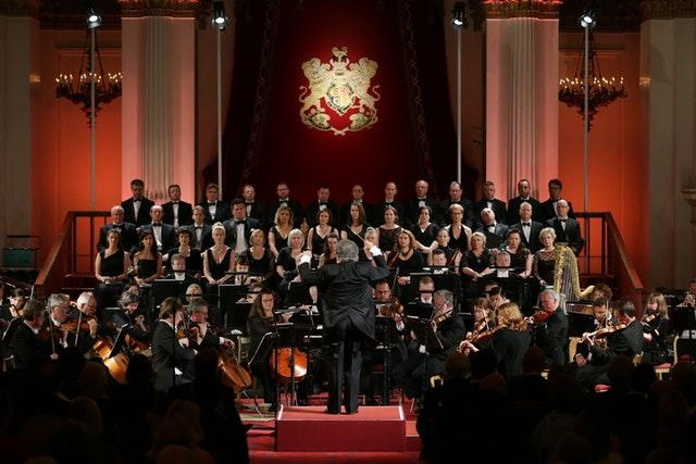 70th anniversary gala concert for Welsh National Opera