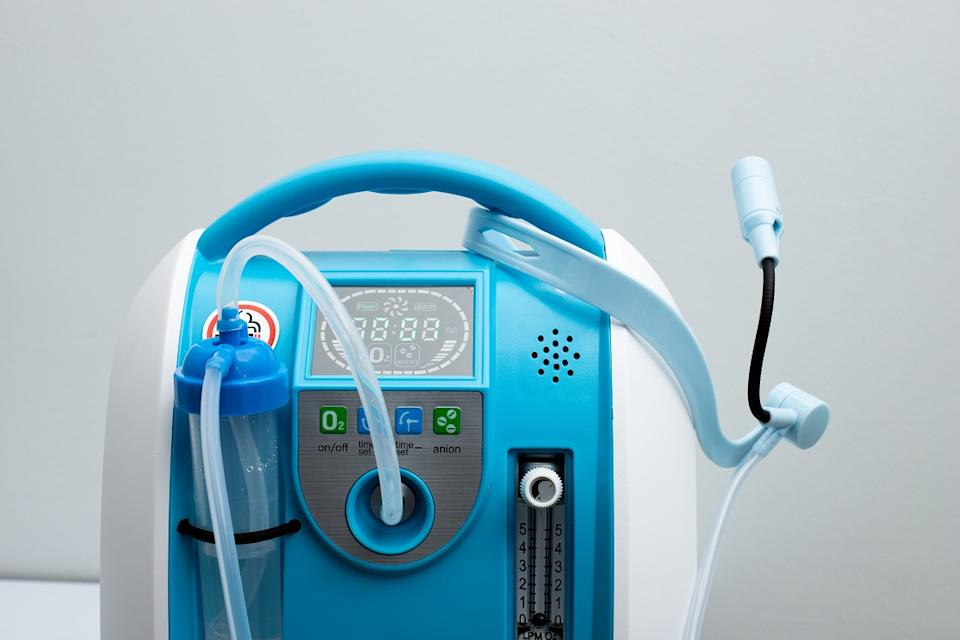 While concentrators are more expensive costing Rs 40,000 to a lakh vis a vis cylinders (Rs 8,000-20,000), it's largely a one-time investment. These days Oxygen concentrators are also available on rent (Rs 15,000 for a month)