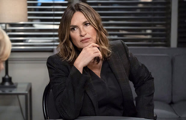 NBC Renews Dick Wolf's 'Chicago' Franchise, 'Law & Order: SVU' for 3 More Seasons