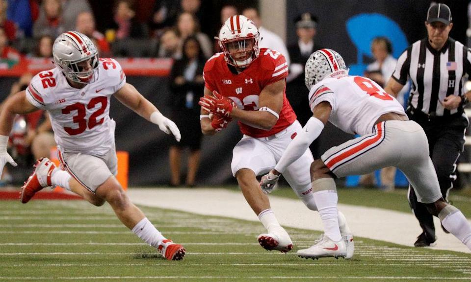 3 reasons Badgers could give Ohio State fits in B1G Championship Game