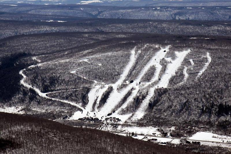 High Point Terrain Park will open in the Finger Lakes this season (Finger Lakes)