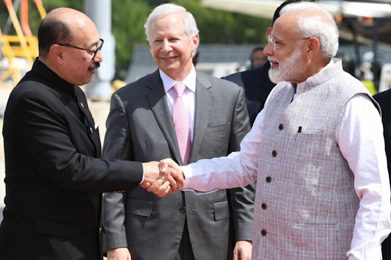 Diaspora Diplomacy: How PM's Outreach With 'Howdy Modi' Will Help Cement India's Image Abroad