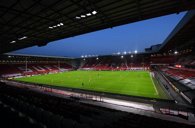 Clubs are anxious to get spectators back into venues