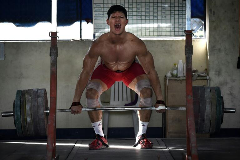 Thailand's weightlifters had been hoping to compete at next month's world championships in Pattaya