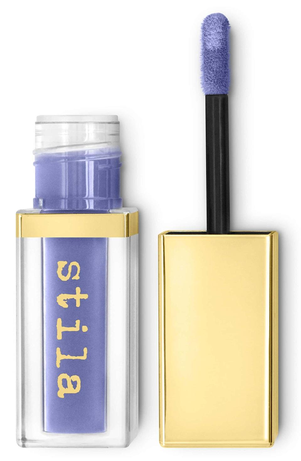"""<p><strong>STILA</strong></p><p>nordstrom.com</p><p><strong>$24.00</strong></p><p><a href=""""https://go.redirectingat.com?id=74968X1596630&url=https%3A%2F%2Fshop.nordstrom.com%2Fs%2Fstila-suede-shade-eyeshadow%2F5373284&sref=https%3A%2F%2Fwww.cosmopolitan.com%2Fstyle-beauty%2Ffashion%2Fg13602855%2Fbest-gift-ideas-for-women%2F"""" rel=""""nofollow noopener"""" target=""""_blank"""" data-ylk=""""slk:Shop Now"""" class=""""link rapid-noclick-resp"""">Shop Now</a></p><p>Their eyelids will look killer with this bright periwinkle shade, but this easy-to-use <a href=""""https://www.cosmopolitan.com/style-beauty/beauty/g26986206/best-liquid-eyeshadow/"""" rel=""""nofollow noopener"""" target=""""_blank"""" data-ylk=""""slk:cream eyeshadow"""" class=""""link rapid-noclick-resp"""">cream eyeshadow</a> is also available in seven other hues. </p>"""