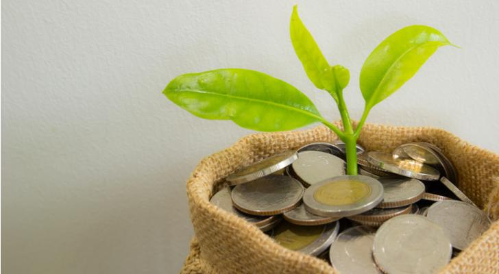 Dividend Stocks Tip No. 2 -- See If the Dividend is Growing