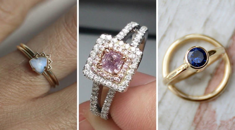 This is the engagement ring you should get based on your zodiac sign