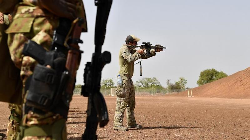 US mulls troop cuts in Africa as strategy switches to 'containing' extremists